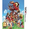 Image of One Piece Unlimited World Red: Straw Hat Edition [3DS]
