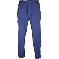 Galvin Green August Waterproof Golf Trousers Midnight Blue