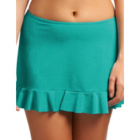 Freya Cherish Bikini Skirt Jade Green