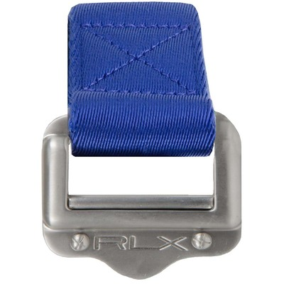 RLX Golf Belt Tour Web Royal Blue SS16