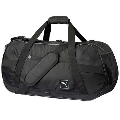 Puma Golf Duffel Bag - Tournament Black AW16