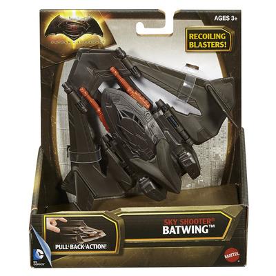 Batman v Superman: Dawn of Justice Sky Shooter Batwing Vehicle