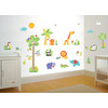 Fisher-Price Rainforest - Nursery Décor Kit