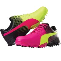 Puma TRICKS Golf Shoes - Exclusive TitanTour Ignite - Limited Edition
