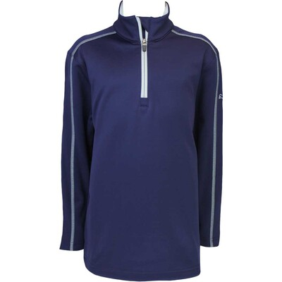 Junior Golf Windshirts