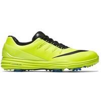 Nike Golf Shoes - Lunar Control 4 - Volt AW16