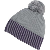 Galvin Green Golf Hat - BOBBLE Windstopper Beanie - Steel Grey AW16