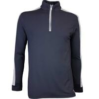 Chervò Golf Pullover - TYRONE - Black AW16