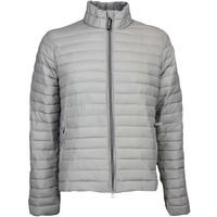 Chervò Golf Jacket - MIGLIO Quilted - Light Grey AW16
