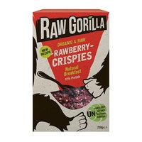 raw-gorilla-organic-strawberry-crispies-250g