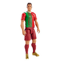 Fc Elite Cristiano Ronaldo Footballer Action Figure