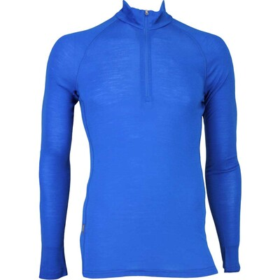 Icebreaker Base Layer Everyday LS Zip Awesome AW16