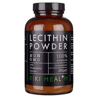 kiki-health-lecithin-powder-200g