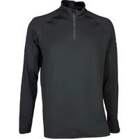 Puma Golf Pullover - Core Popover - Black AW17