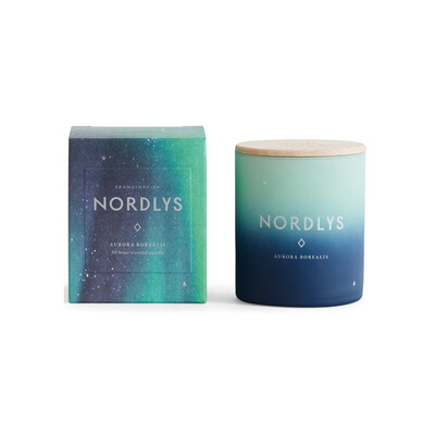 Scented Candle - Nordlys