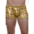 Bruno Banani Gold & Silver Short