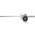 Click to view product details and reviews for Al Ko Replacement Gearbox C W Pulley 460352.
