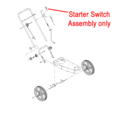 Click to view product details and reviews for Dr Replacement Starter Switch Assembly 113081.