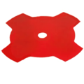 Click to view product details and reviews for Oregon 4 Tooth Blade 10 14mm Thick.