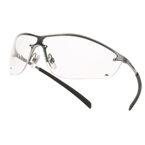 Boll233 Silium Clear Safety Glasses