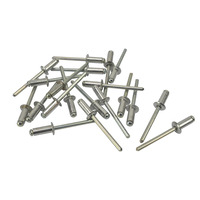 Pop Rivet 5 x 11mm Pack of 20