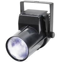 3 Watt LED Pinspot for Mirror Balls