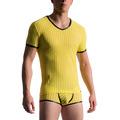 MANstore M712 V-Neck T-shirt