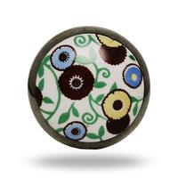 Ceramic Riley Knob