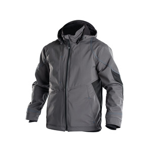 Dassy Gravity Softshell Jacket