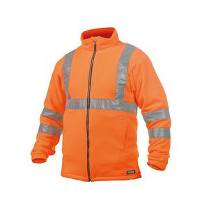 Dassy Kaluga High Vis Fleece Jacket