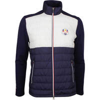 RLX Ryder Cup Golf Jacket - Quilted Coolwool - Team USA 2018
