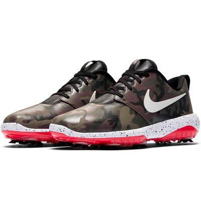 Nike Golf Shoes - Roshe G Tour Camo - NRG Siren Red 2018