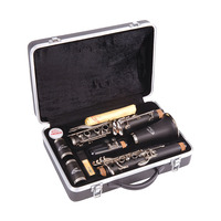 Odyssey Debut Clarinet and Case