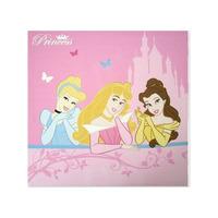 Disney Princess Canvas Art - Royal