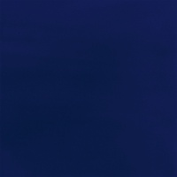 Single Fitted Sheet - Blue