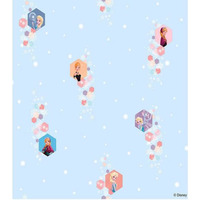 Disney Frozen Wallpaper - Blue