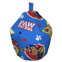 Paw Patrol, Kids Small Beanbag - Pawsome