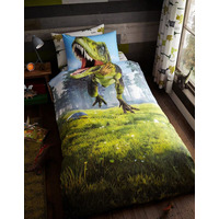 Jurassic Dinosaur Single Bedding