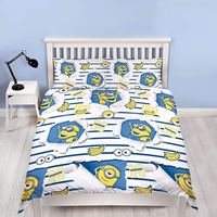 Despicable Me, Minions Double Duvet - Awesome