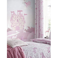 Catherine Lansfield Mythical Garden Wall Mural - 158 x 232 cm
