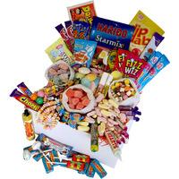 Jumbo Tuckshop Classics Sweet Gift Box