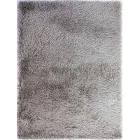 Dazzle, Grey Rug - 160 x 230 cm