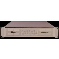 4 Channel Amplifier 4 x 700 Watt