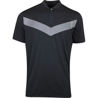 Nike Golf Shirt - TW Vapor Reflective Blade - Black AW19