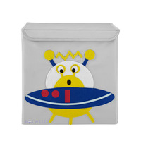 Space Ship Storage Box