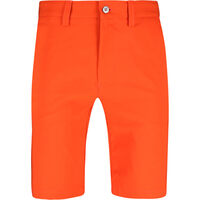 Galvin Green Golf Shorts - Paolo Ventil8 - Rusty Orange AW19