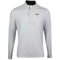 Nike Golf Pullover - NK Dry Victory HZ - Sky Grey SS20