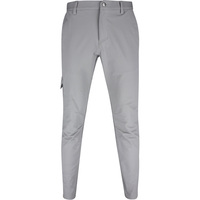 adidas Golf Trousers - Adicross Warpknit Jogger - Dove Grey SS20