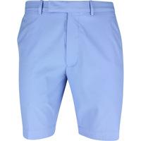 RLX Golf Shorts - Athletic Cypress - Dress Shirt Blue SS20