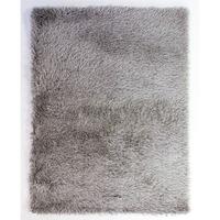 Dazzle, Grey Rug - 120 x 170 cm